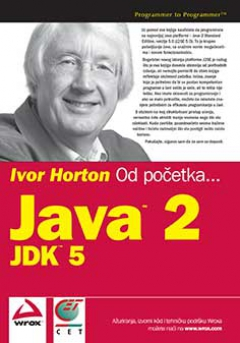 Java 2 JDK 5 From the beginning