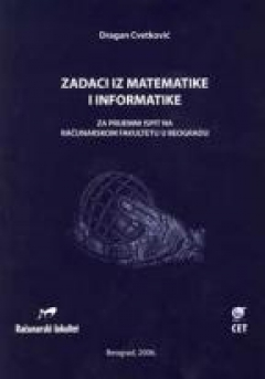 Tasks in mathematics and computer science