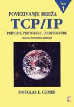 TCP/IP - Principles, Protocols and Architecture